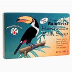 Bath Soap Rainforest 4.8 oz
