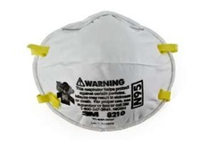 Disposable Respirator