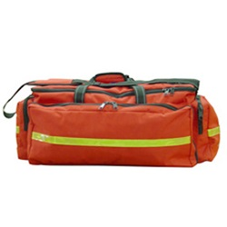 "Lightning X Products ""X-Tuff"" Oxygen Trauma Bag"