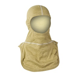 Majestic PAC II Firefighting Hood, PBI Gold