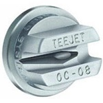 TeeJet - Off Center Flat Spray Tips