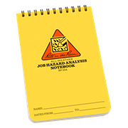 JOB HAZARD ANALYSIS – Forms