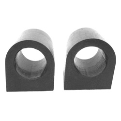 Torsion bar bushing
