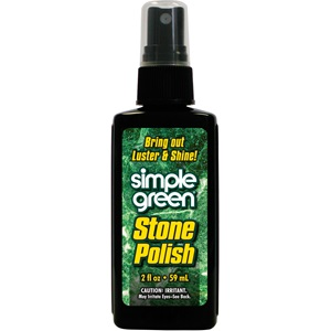 Simple Green® Stone Polish Sample