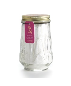 Thai Lily Fine Bath Salts