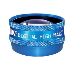 Digital High Mag lens