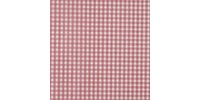 "GINGHAM RED TISSUE 15"" X 20"""