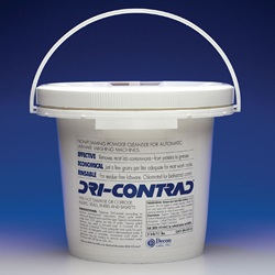 Dri-Contrad® Dishwasher Powder Detergent (Decon)