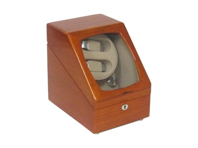 WATCHWINDER MEDIUM 2 X 3 TAN