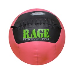 PINK RIBBON RAGE MEDICINE BALL