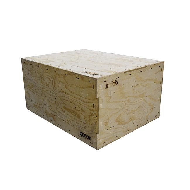 Parkour A4 Training Box