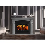VENTIS® ZERO CLEARANCE WOOD FIREPLACES