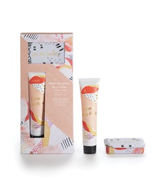 Coconut Milk Mango go be lovely Gift Set