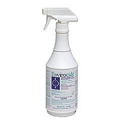 General Disinfectant - Envirocide, 24oz. Spray Bottle