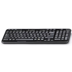 logitech Keyboard - Wireless