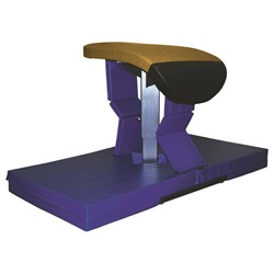 Domestic Vault Table Base Pads