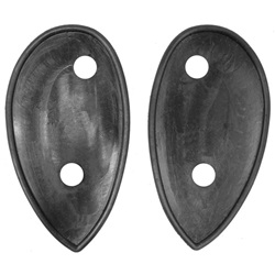Headlight Bracket Pad