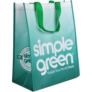 Simple Green® Shopping Bag