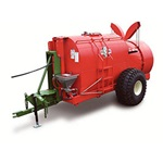 Rears Hurricane 1,000 Gallon Sprayer