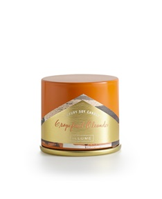 Grapefruit Oleander Demi Vanity Tin