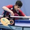 Timo Boll ALC (USA) Proline Racket