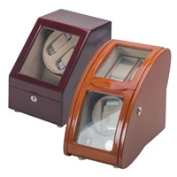 Wood Watch Winder