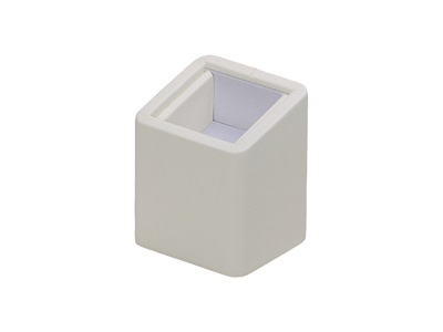 2.75 INCH TALL CUBE
