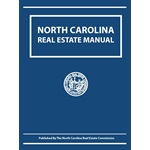 North Carolina Real Estate Manual 2020-2021 Edition