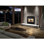 VENTIS® ZERO CLEARANCE WOOD FIREPLACES HE200