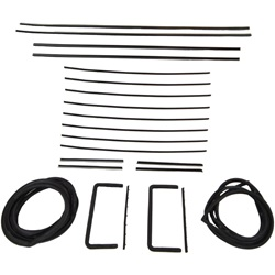 WEATHERSTRIP GLASS KIT