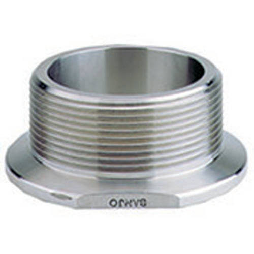 Cci banjo stainless steel flanged couplings male npt