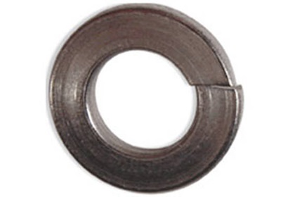 "1/4"" Stainless Steel Lock Washer"