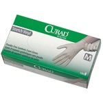 CURAD Stretch Exam Gloves