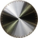 High HP Road Saw Blades