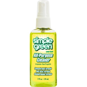 Simple Green® - All-Purpose Cleaner - Lemon Scent Sample