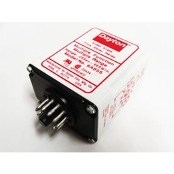11 Pin Time Delay Relay 10 Amp 12v