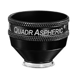 QuadrAspheric Lens