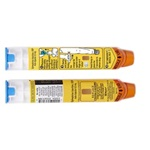 Epinephrine Injection 0.3mg, 0.3mL