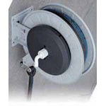 "DEF Hose Reel with 26 ft of 3/4"" Hose"