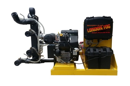 London Fogger 18 20 Low Volume Sprayer