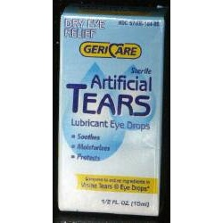 Geri-Care 15ml tear solution