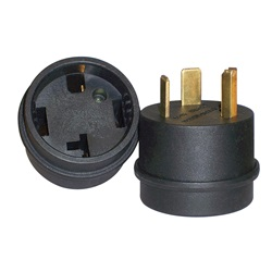 ELECT ADAPTER, 50A-30A