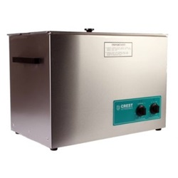Crest 5 Gallon Ultrasonic Cleaner