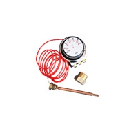MTM Hydro Thermostat with Probe - 248°F