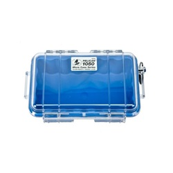 Pelican Case - Blue - CAS060