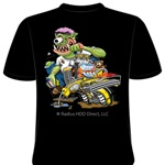 Radius Rig Rat T-Shirt