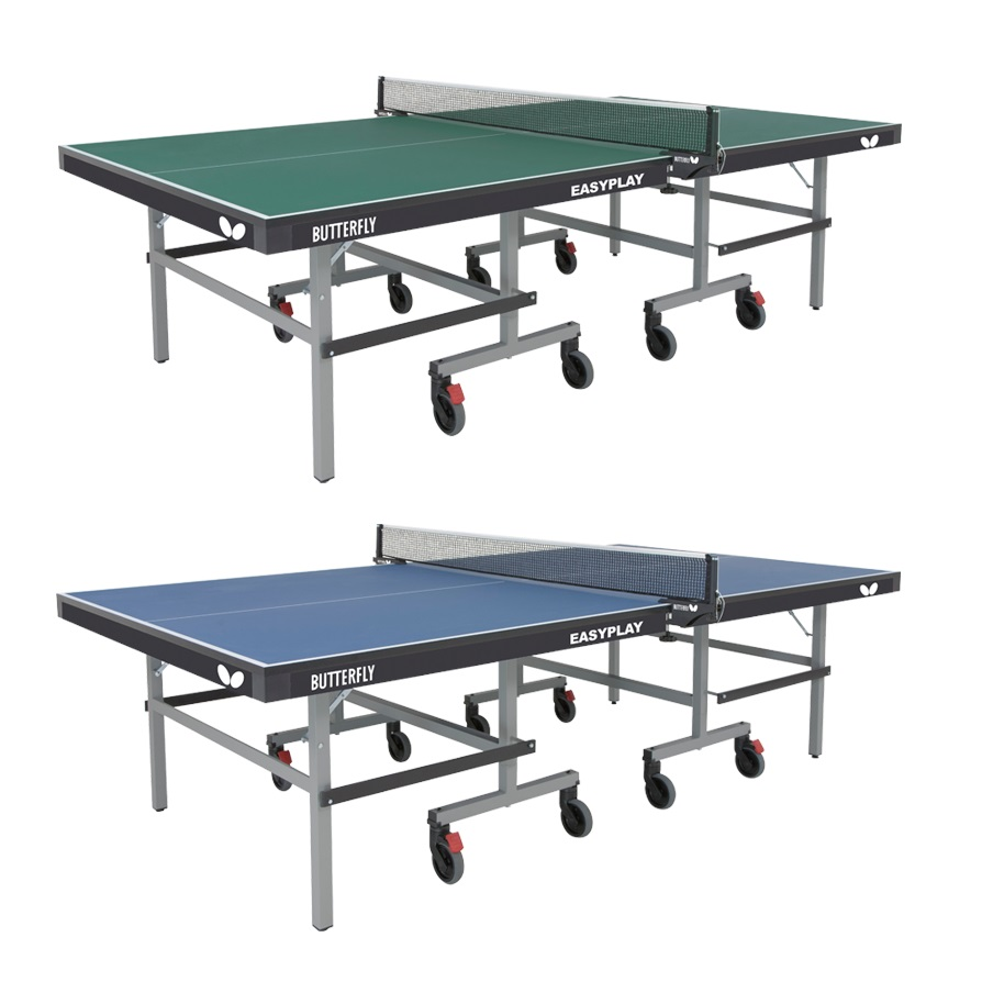 Butterfly Table Tennis - Easyplay 22 Table