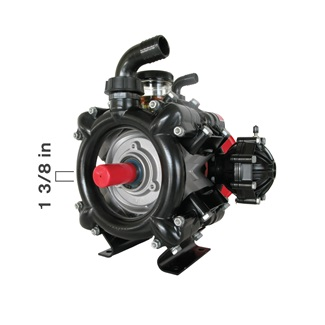AR 160 Low Pressure Pump