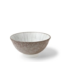"Tokusa Gray 6.25"" Bowl"