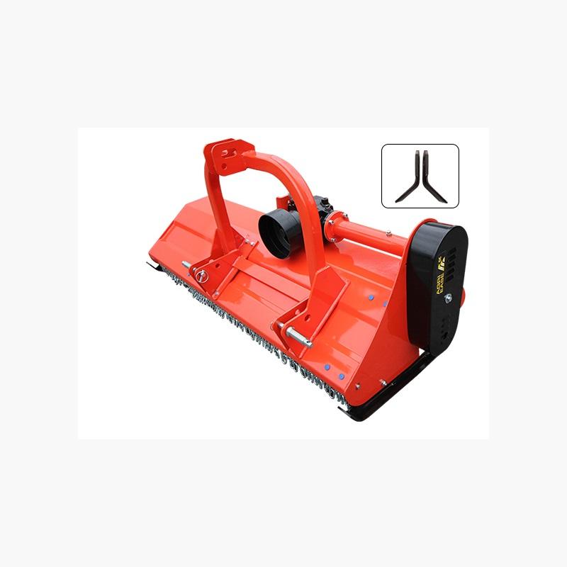 Braber Equipment - Flail Mower